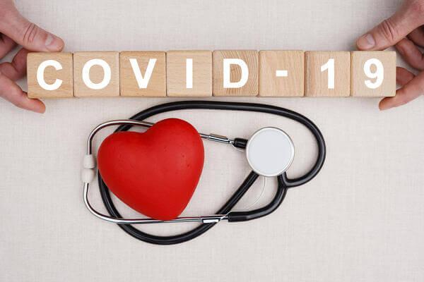Covid-19 and Heart Health